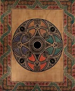 Celtic Tapestries